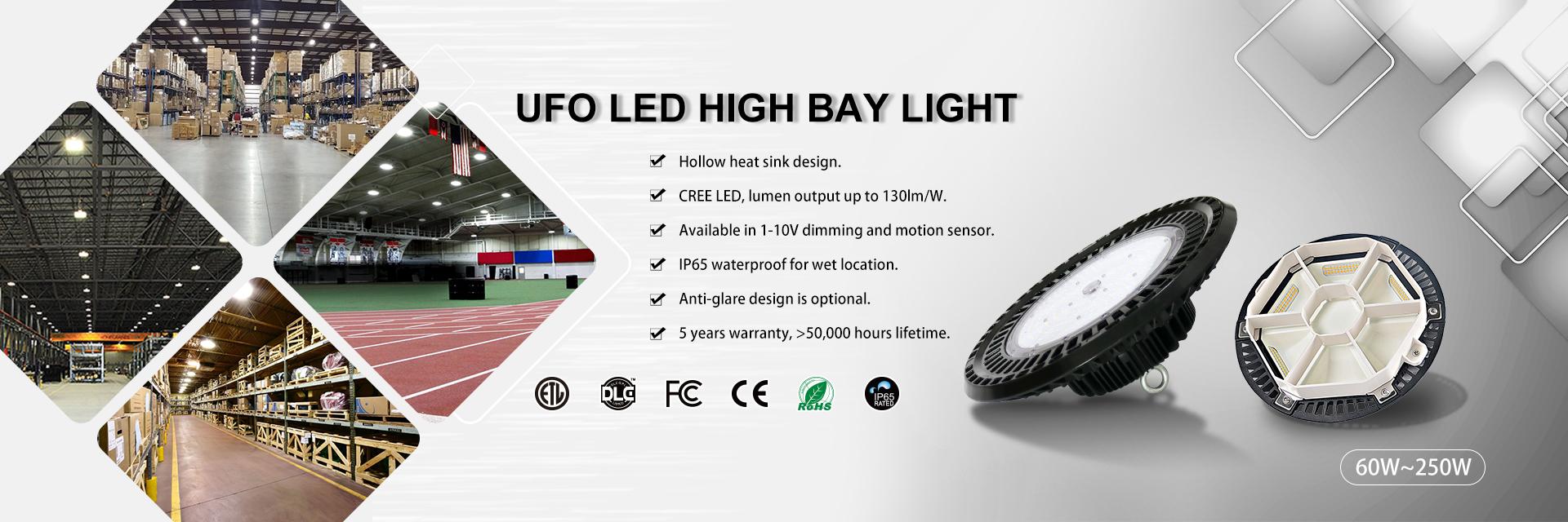 LED临时工作灯