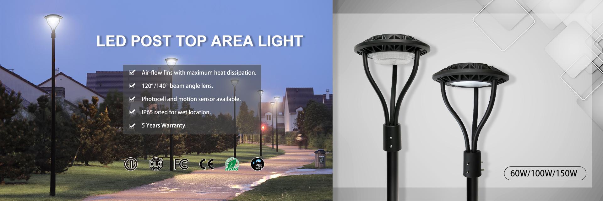 UFO LED工矿灯