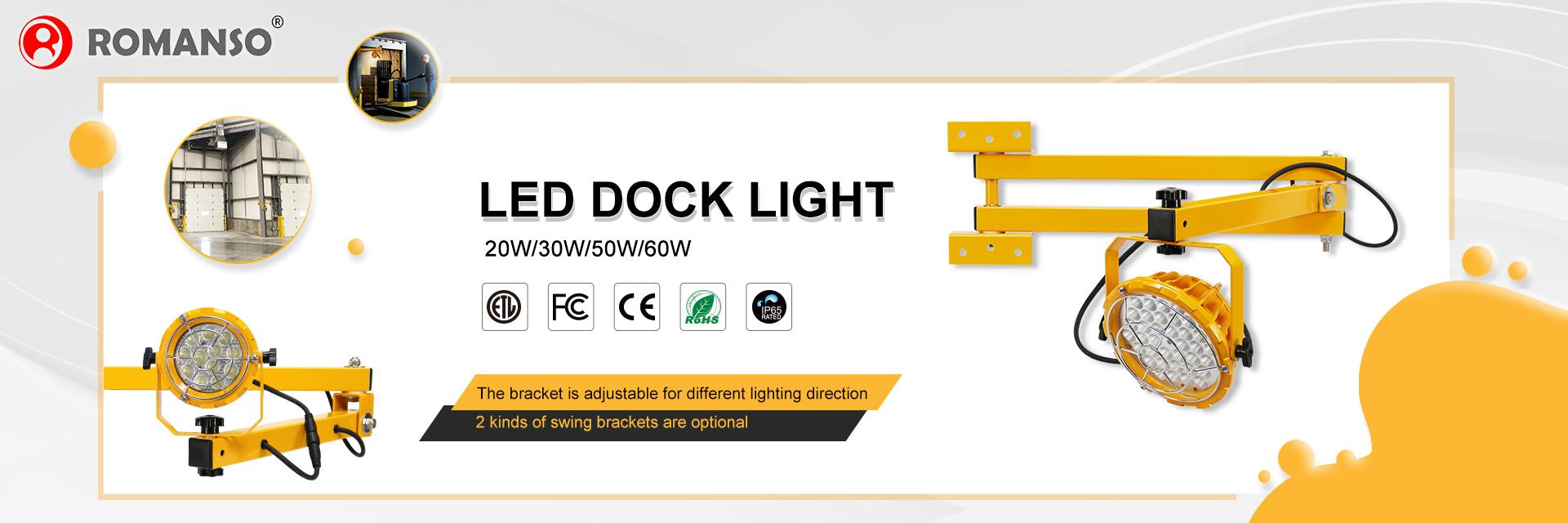 LED码头灯