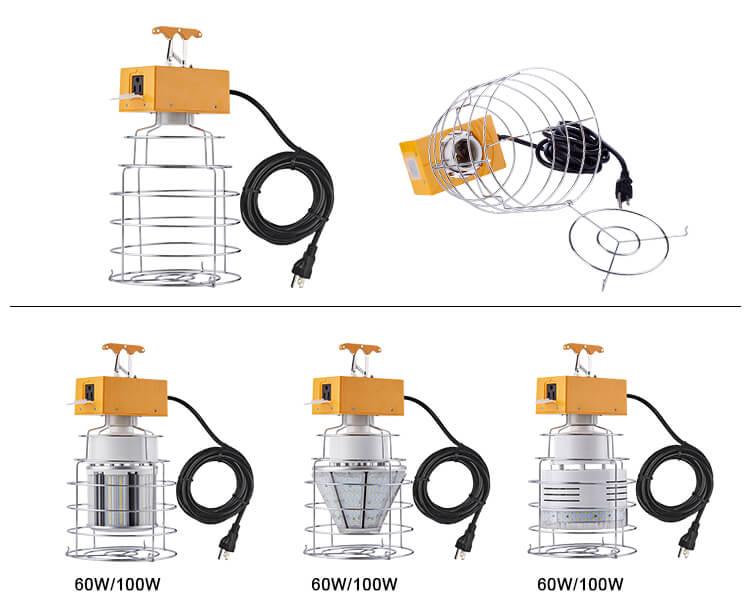 LED Temporary Work Light K5-8