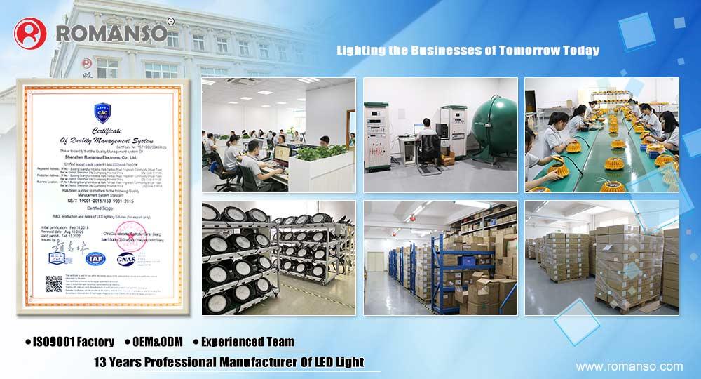 路漫索ISO9001:2015质量管理体系
