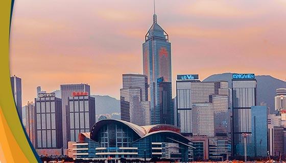 2019年香港国际春季灯饰展
